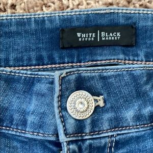 White House Black Market Jeans - WHBM boot cut jeans